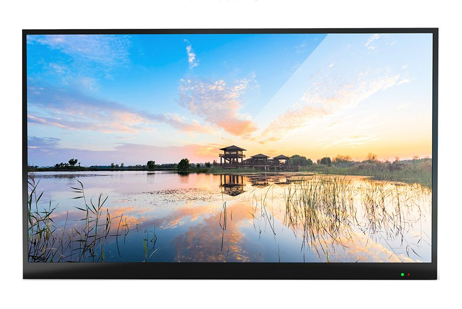 Full-sun Outdoor TV